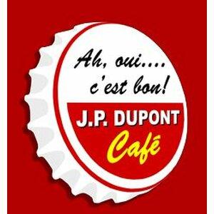 Café J.P. Dupont logo