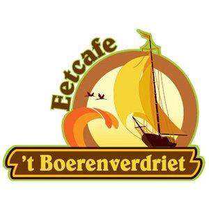 Eetcafé Het Boerenverdriet logo
