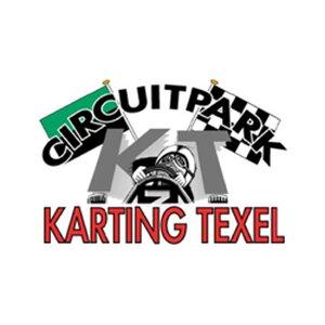Circuitpark Karting Texel logo