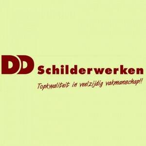 D&D Werken logo