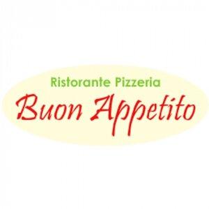 V.O.F. Ristorante Buon Appetito logo