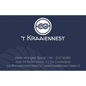 BnB 't Kraaiennest logo