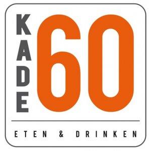 Grand Café Restaurant Kade 60 B.V. logo