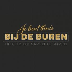 Cafe bij de Buren logo