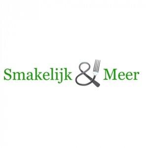 Smakelijk & Meer logo