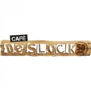 De Slock logo