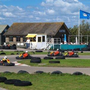 Circuitpark Karting Texel image 2