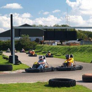 Circuitpark Karting Texel image 3