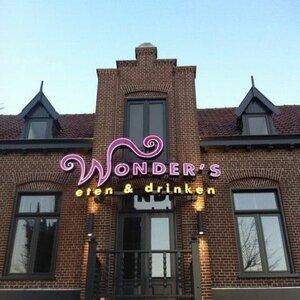 Wonder's Eten & Drinken image 4