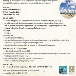 In balans op Texel image 4