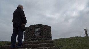 Texel herdenkt slachtoffers 'vergeten' watersnoodramp