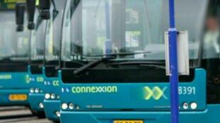 Maandag toch geen staking buschauffeurs