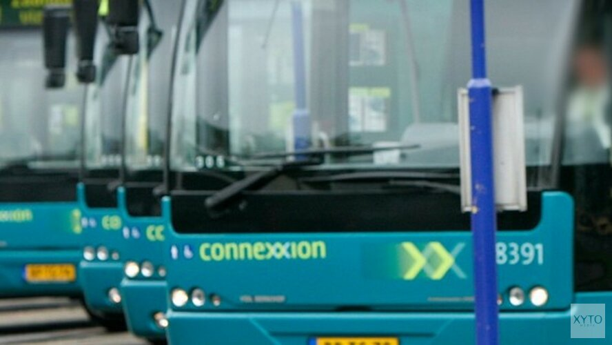 Texelse bussen nog groener