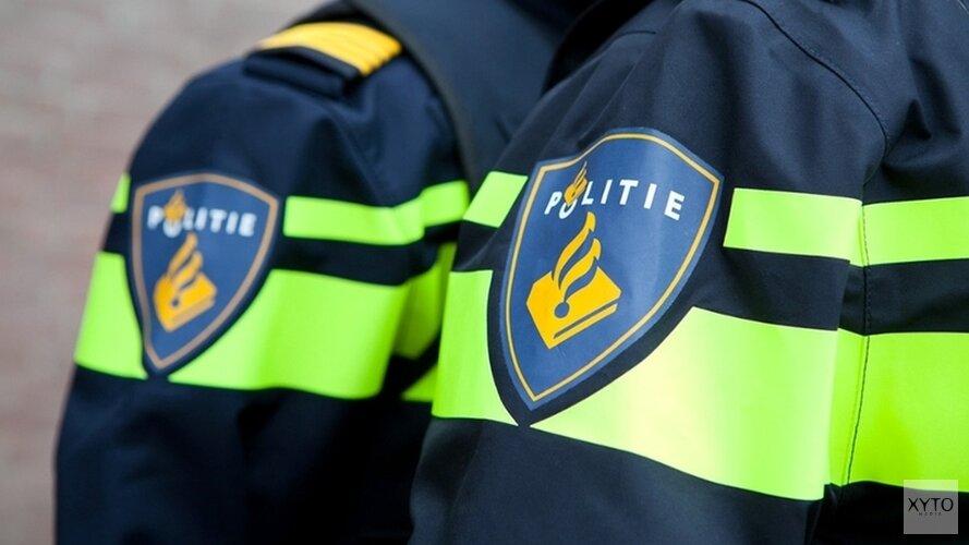 Politie zoekt getuigen van straatroof op Texel