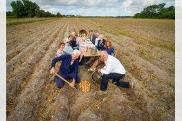 Start structurele verbinding zorg en agri op Texel