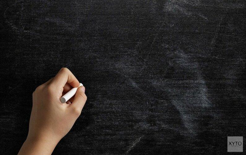 Ruim duizend kinderen aanstaande maandag getroffen door lerarentekort