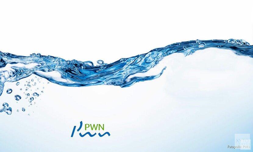 PWN schenkt OSG de Hogeberg een eigen drinkwatertappunt