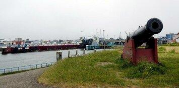 """Regio komt zelf met oplossing verkeersprobleem Den Helder: """"Nu knopen doorhakken"""""""
