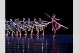 Klassiek ballet voor groepen 6/7/8 en brugklas bij Artex