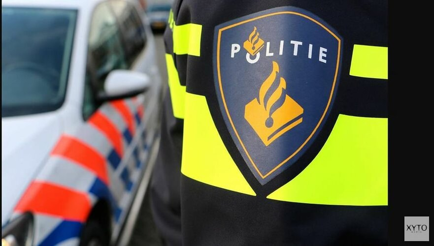 Man rijdt 100 km te hard op Texel