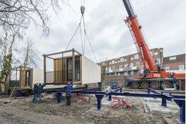 'Verplaatsbare woningen lossen woningtekort Texel niet op'