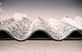 Einde asbestdaken in Nederland