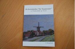 Gebundelde geschiedenis van molen De Traanroeier