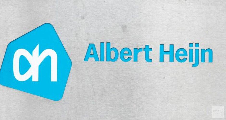 Gegevens 10.000 klanten Albert Heijn gelekt