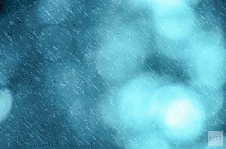 Vanavond en vannacht kans op natte sneeuw