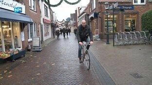 Eilanddichter van Texel over de mooie en lelijke kanten van het eiland