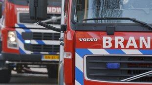 Brand in Juttersmuseum op Texel snel onder controle