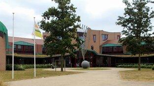 Beheerstichting sporthal Den Burg Zuid opgericht