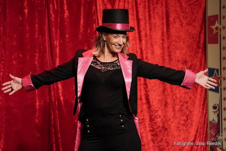 Vrijdagavond 4 januari: muzikale cabaretvoorstelling Femme Façade in De Toegift