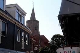 Informatiebijeenkomst vernieuwing winkelhart Den Burg