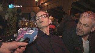 Veiling voor zieke Rob levert ruim 36.000 euro op