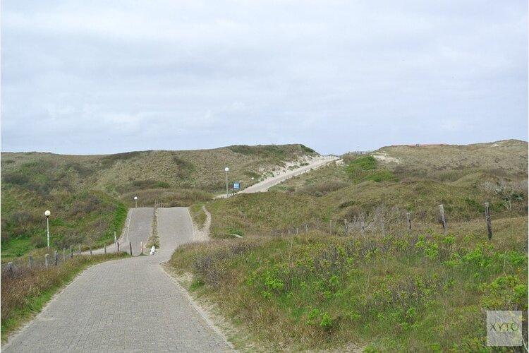 Hoogheemraadschap inspecteert dijken en duinen