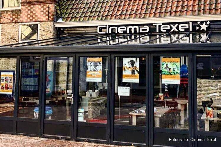 Voordelig met het hele gezin naar Cinema Texel met het familieticket.