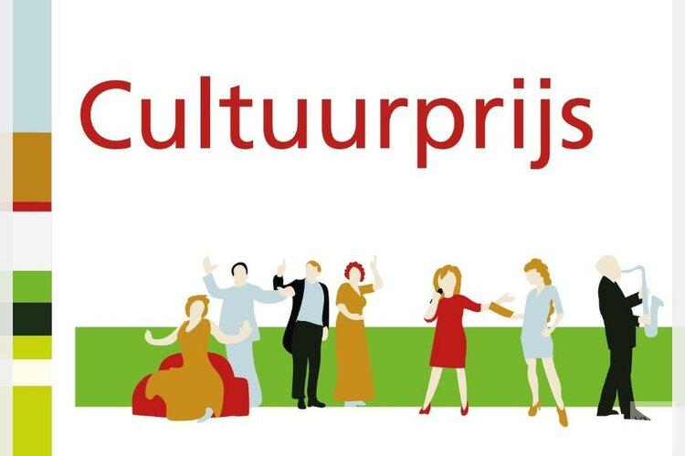 Amici Cantus wint cultuurprijs 2019