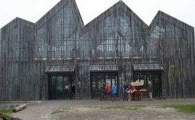 Voorjaarsvakantie bij Museum Kaap Skil