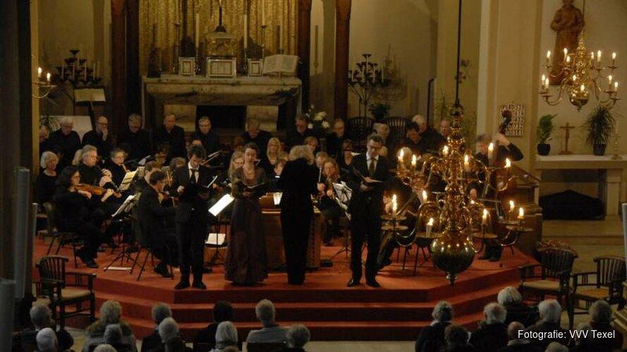 Concert Matthäus Passion door Amici Cantus