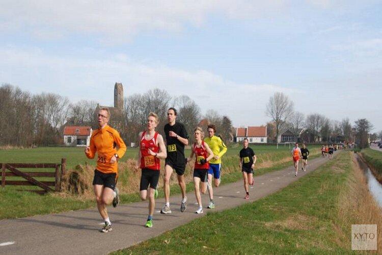 Zestig van Texel op 7 april