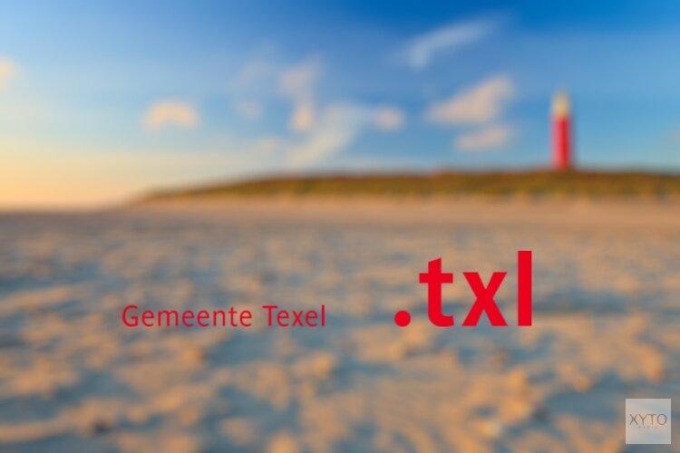 Plan om Texel bij Friesland te voegen