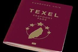 Nieuwe Texel Paspoort gelanceerd
