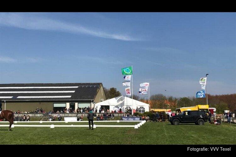 Texel Weekend 2019 van 3 t/m 5 mei