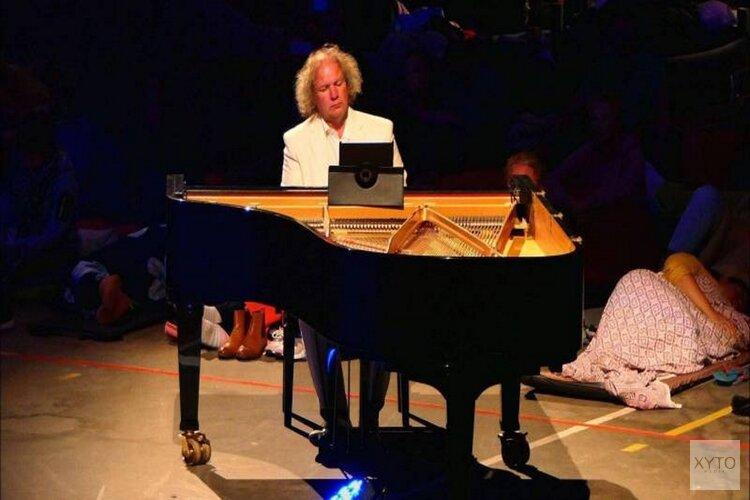 Paasconcert pianist Jeroen van der Veen