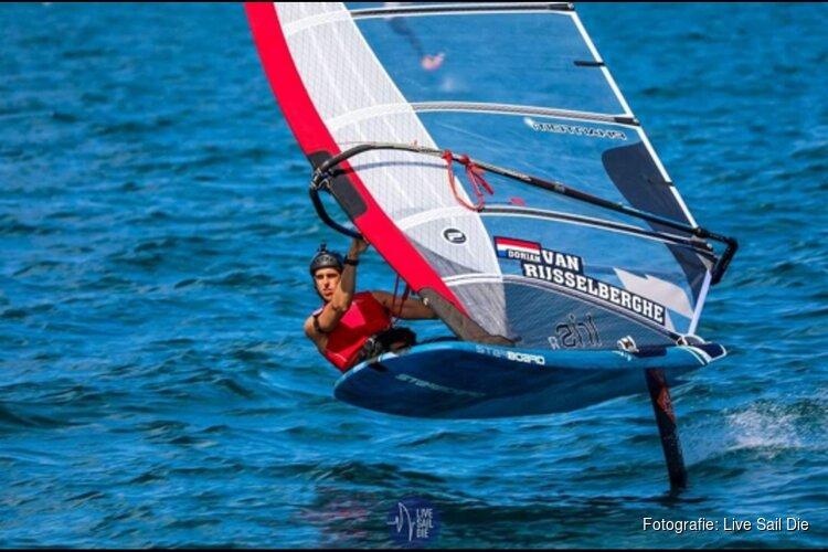 Inschrijving IFCA WAVES Foil Grand Prix windsurfen van start
