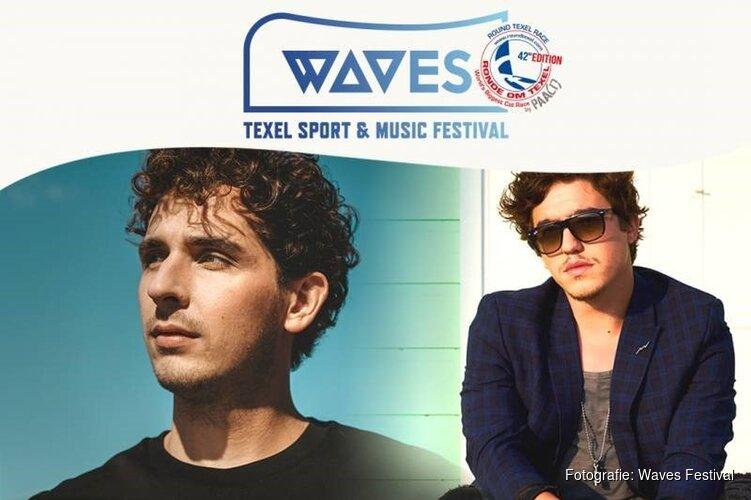 Nielson & Janieck toegevoegd aan line-up Waves 2019!