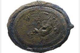 Edelmetaal boven water: Lezing over vondsten uit het Palmhoutwrak bij Museum Kaap Skil