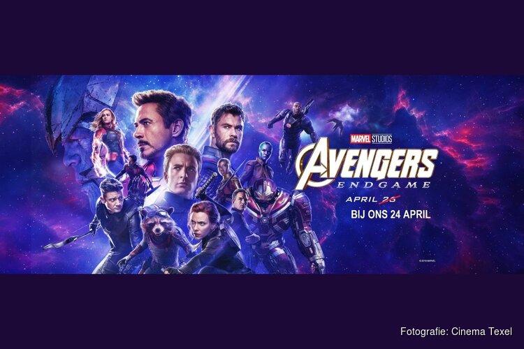 Zie hier het nieuwste filmprogramma van Cinema texel 30 April t/m 8 Mei
