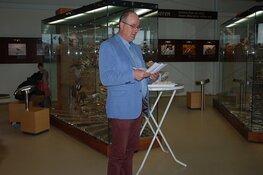 Fototentoonstelling bij Ecomare geopend
